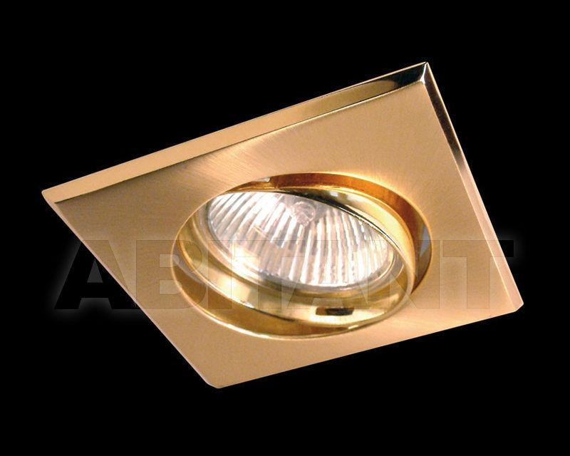 Купить Встраиваемый светильник Gumarcris  Metallic 353OSA