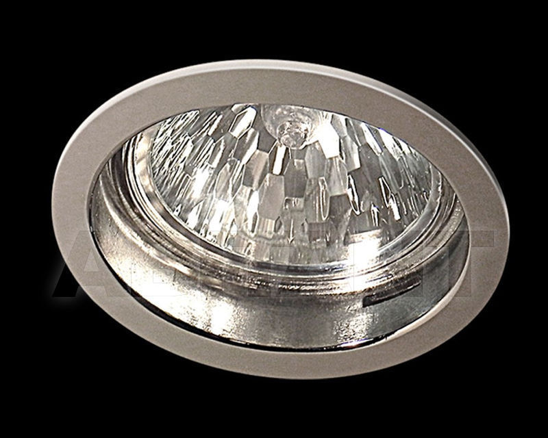 Купить Встраиваемый светильник Gumarcris  Metallic 375CRO