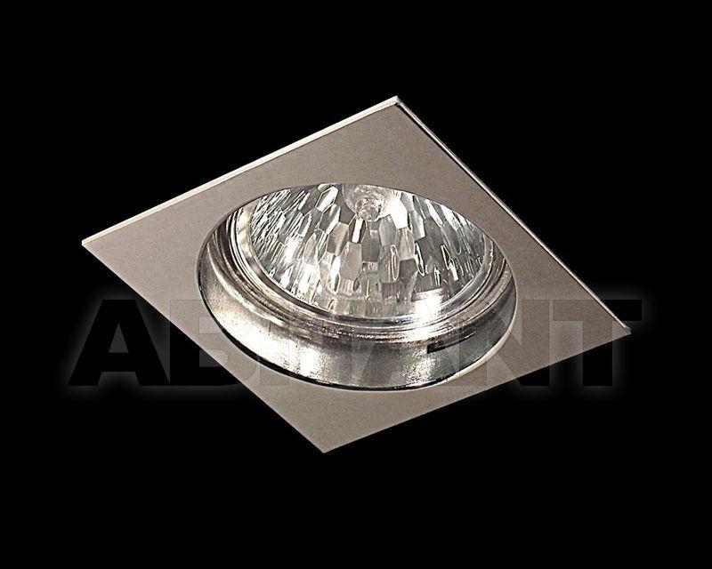 Купить Встраиваемый светильник Gumarcris  Metallic 370CRO