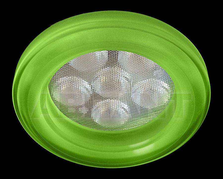 Купить Встраиваемый светильник Gumarcris  LED 1984VE