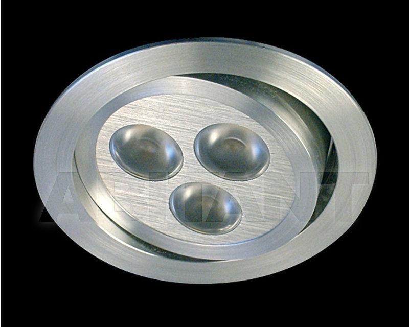 Купить Встраиваемый светильник Gumarcris  LED 1905RE
