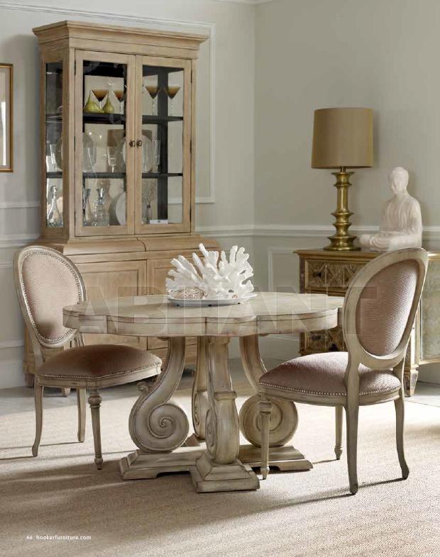 Купить Cтол обеденный Dune  Hooker Furniture 3002-75213