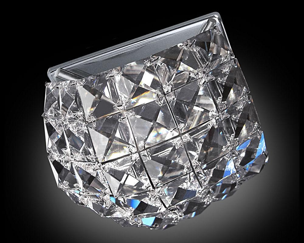 Купить Светильник точечный Gumarcris  Crystal Elements 2005CR