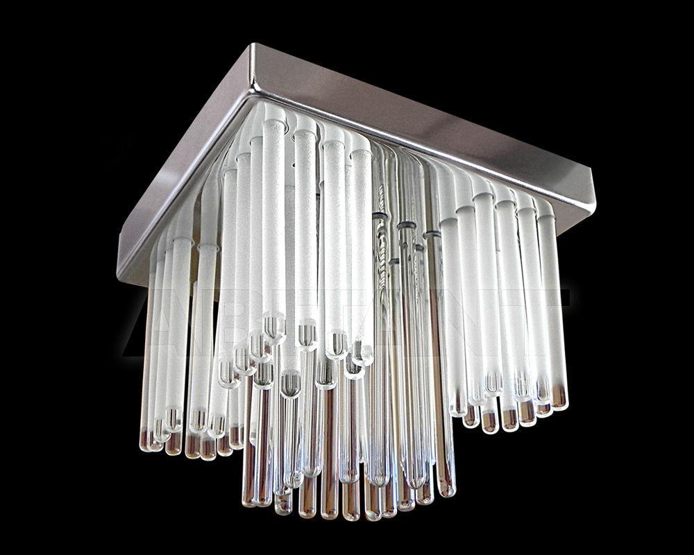 Купить Светильник точечный Gumarcris  Crystal Elements 2180CR