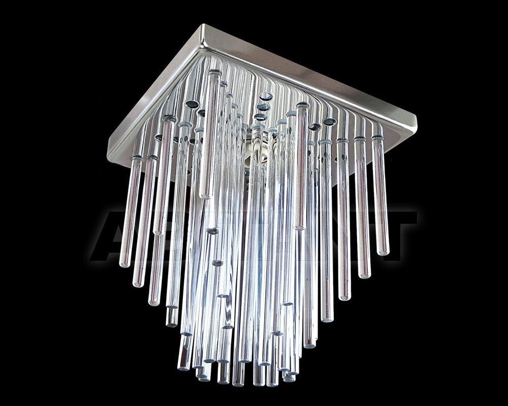 Купить Светильник точечный Gumarcris  Crystal Elements 2190CR