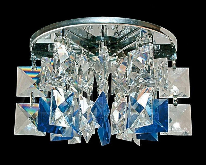 Купить Светильник точечный Gumarcris  Crystal Elements 1532AZ
