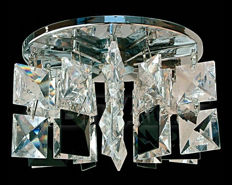 Купить Светильник точечный Gumarcris  Crystal Elements 1536NE