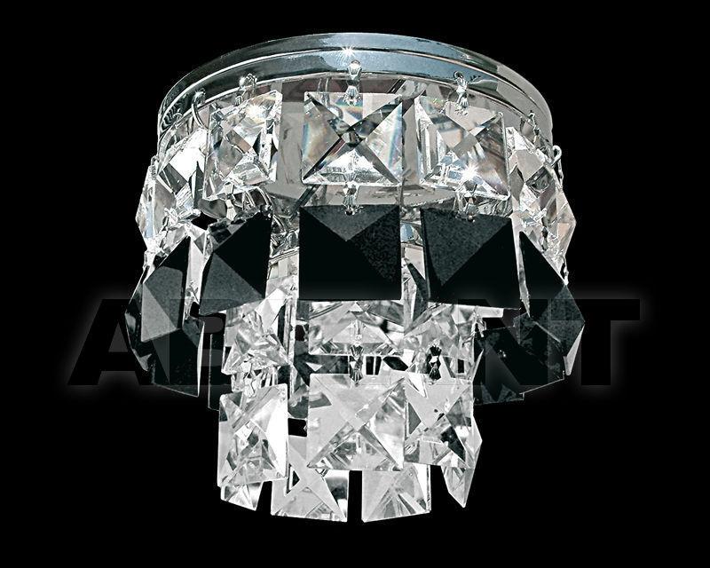 Купить Светильник точечный Gumarcris  Crystal Elements 1576NE
