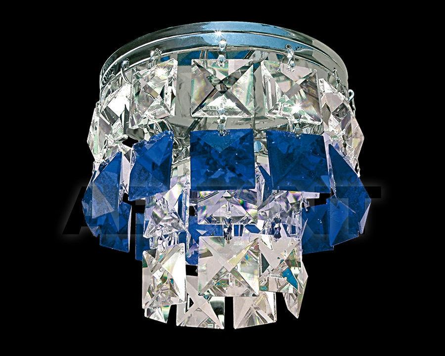 Купить Светильник точечный Gumarcris  Crystal Elements 1572AZ