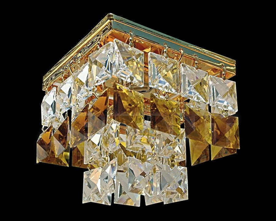 Купить Светильник точечный Gumarcris  Crystal Elements 1553AM