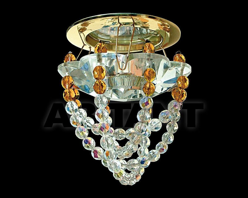 Купить Светильник точечный Gumarcris  Crystal Elements 1583AM