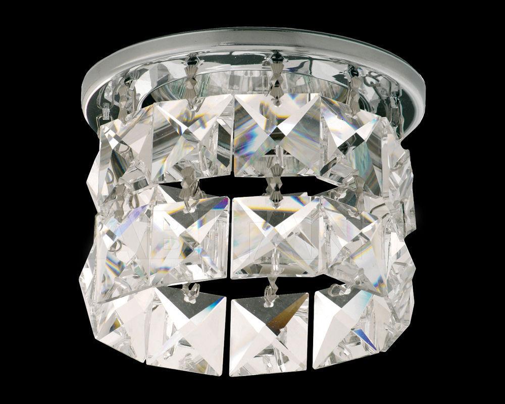Купить Светильник точечный Gumarcris  Crystal Elements 1103CR