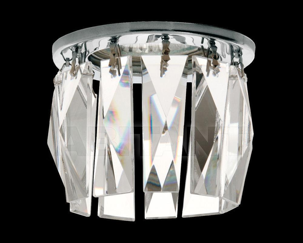 Купить Светильник точечный Gumarcris  Crystal Elements 1107CR
