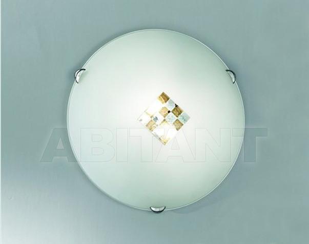 Купить Светильник Rossini Illuminazione Classic 3164-40-AM