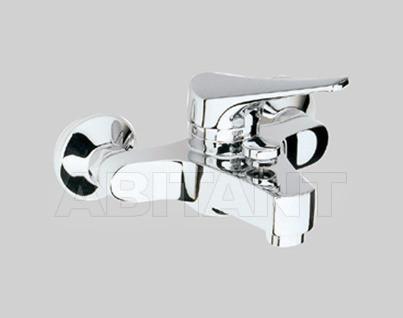Купить Смеситель для ванны Daniel Rubinetterie Living R6600HCR