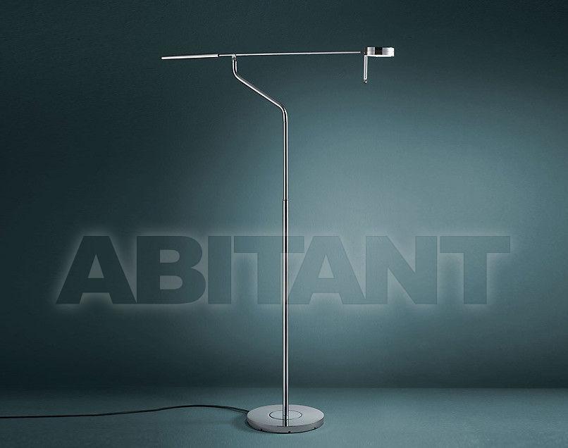 Купить Лампа напольная Fontana Arte Floor 5475CR