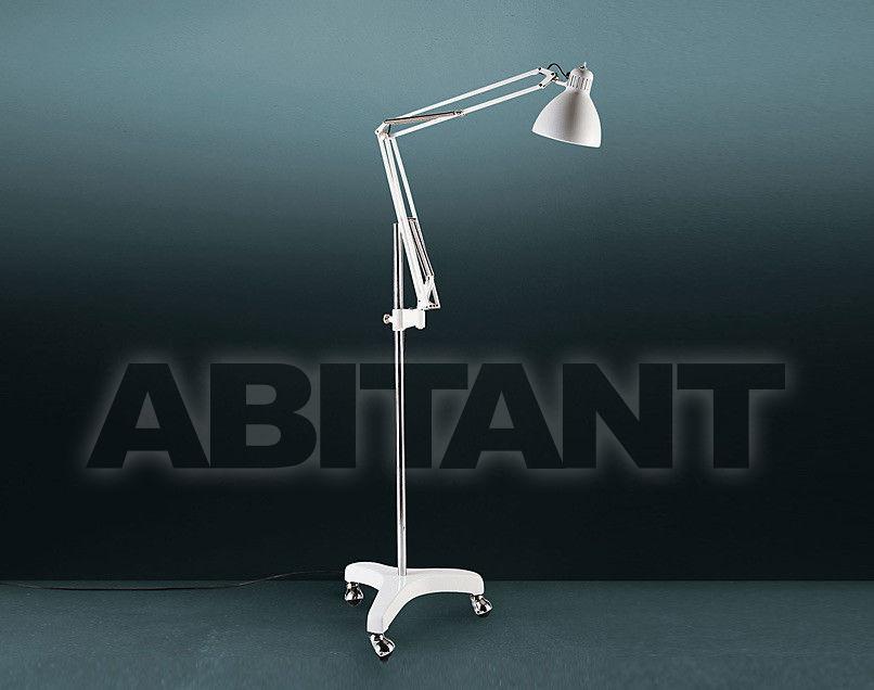 Купить Лампа напольная Fontana Arte Floor 8105..