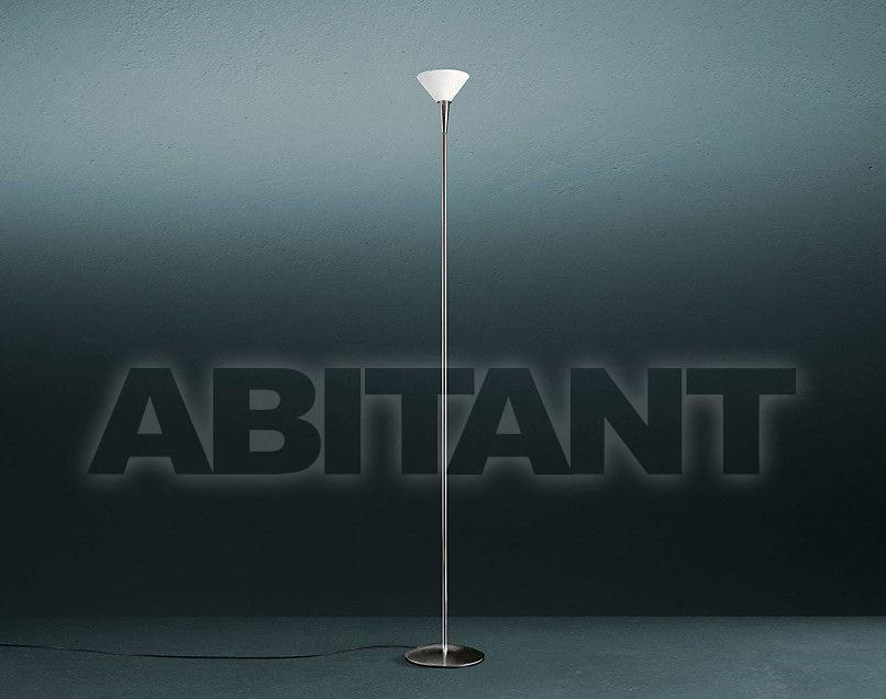 Купить Лампа напольная Fontana Arte Floor Nuova Segno Tre