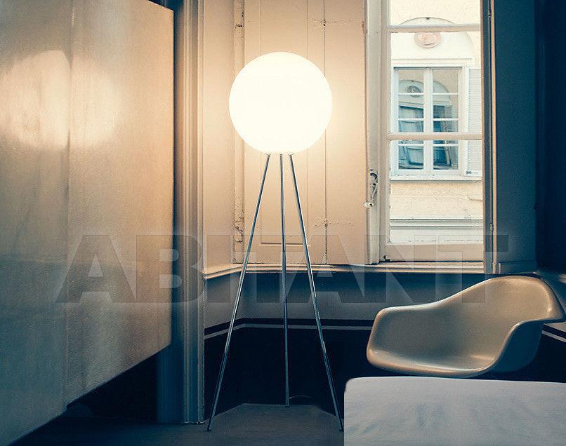 Купить Лампа напольная Fontana Arte Floor Prima Signora