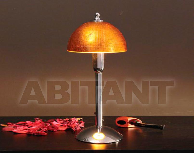 Купить Лампа настольная Novecento 2011 395 LP24.185
