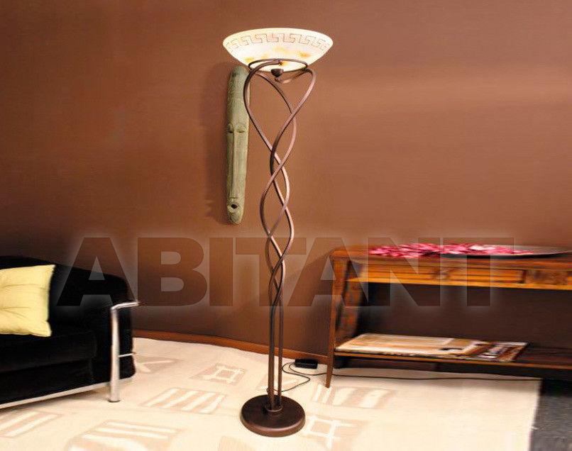 Купить Лампа напольная Novecento 2011 400 T.16.029