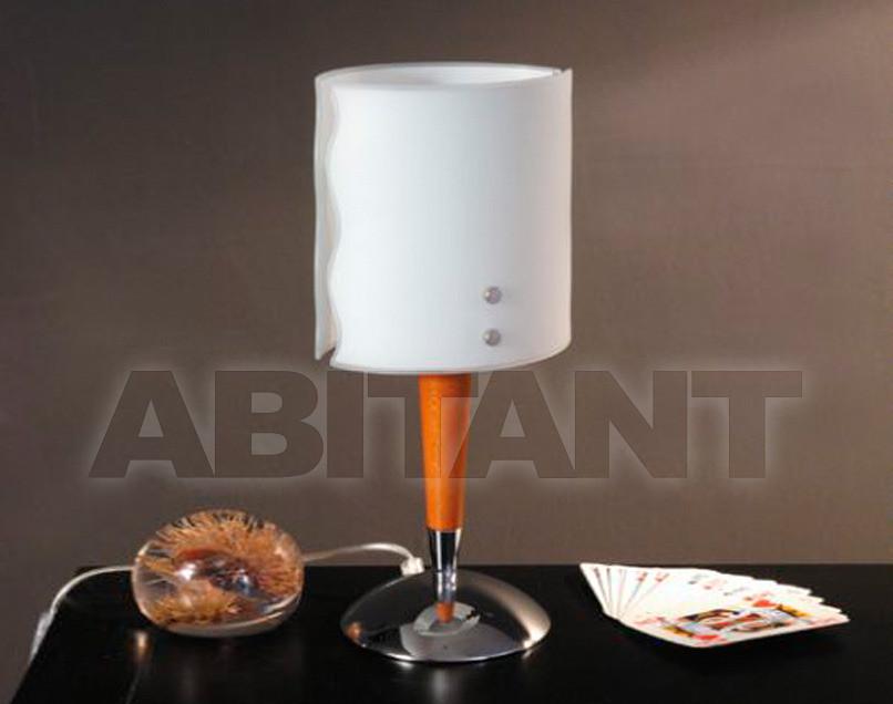 Купить Лампа настольная Novecento 2011 479 LG24.080