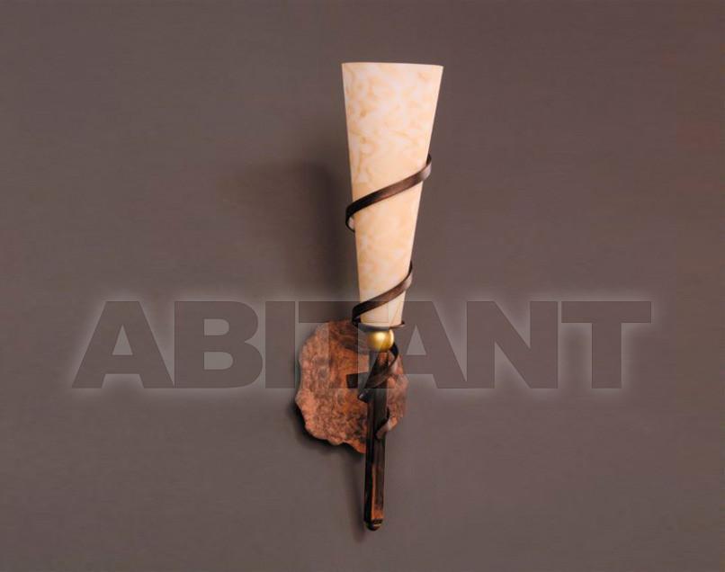 Купить Бра Novecento 2011 504 A.38.032