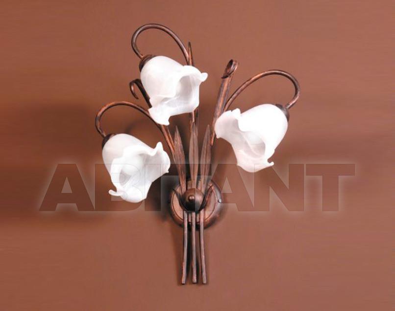 Купить Бра Novecento 2011 505 3A38.035