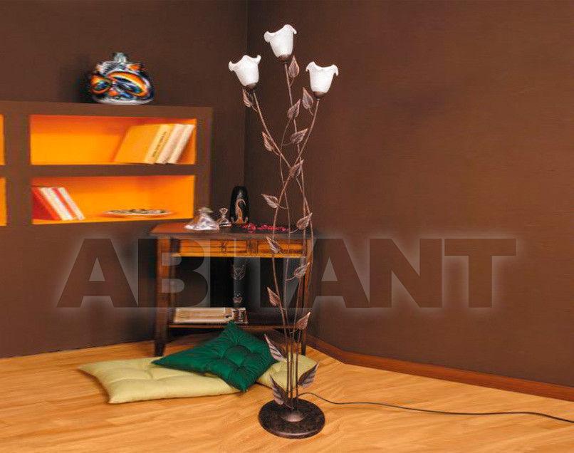Купить Лампа напольная Novecento 2011 527 3T38.035