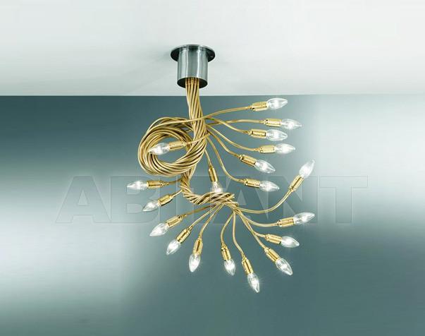 Купить Светильник Rossini Illuminazione Classic 3460-19-OS