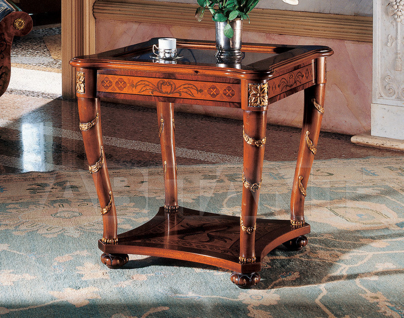 Купить Столик кофейный F.LLI Sanvito Daphne 02325