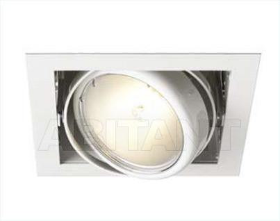 Купить Светильник точечный Galileo Leonardo Luce Italia Interno Tecnico 31081