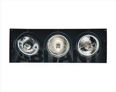 Купить Встраиваемый светильник Moon Leonardo Luce Italia Interno Tecnico 32513