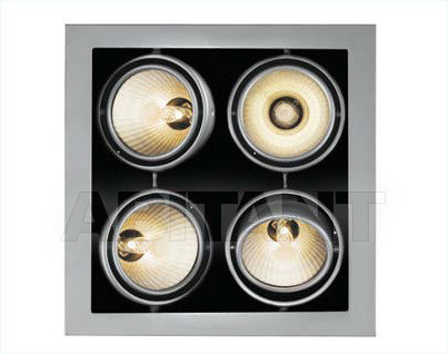 Купить Встраиваемый светильник Moon Leonardo Luce Italia Interno Tecnico 31042