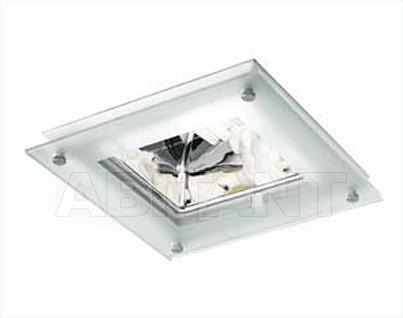 Купить Встраиваемый светильник Fox Leonardo Luce Italia Interno Tecnico 30102