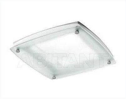 Купить Встраиваемый светильник Tekno Leonardo Luce Italia Interno Tecnico 30060