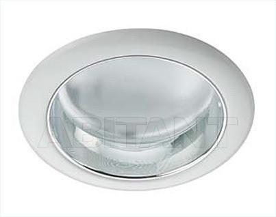 Купить Встраиваемый светильник Keope Leonardo Luce Italia Interno Tecnico 30136