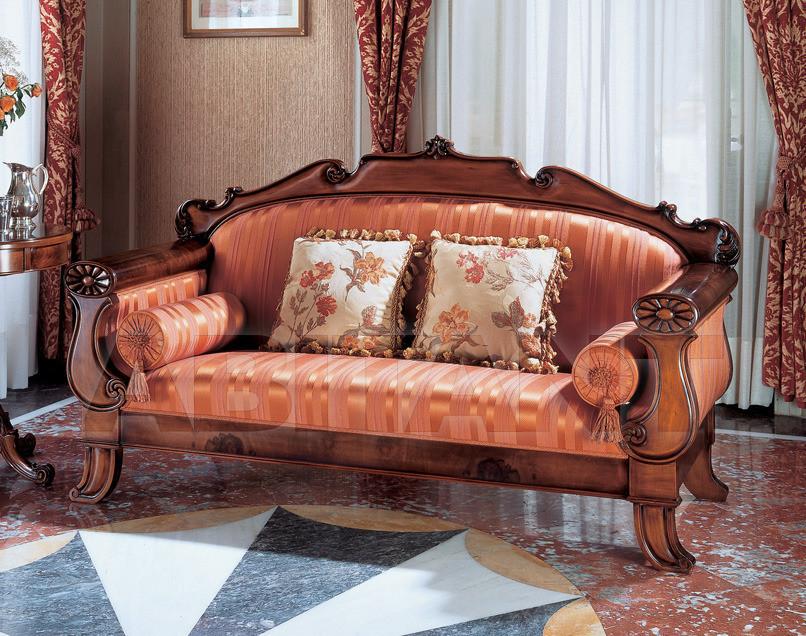 Купить Диван F.LLI Sanvito Daphne 02365