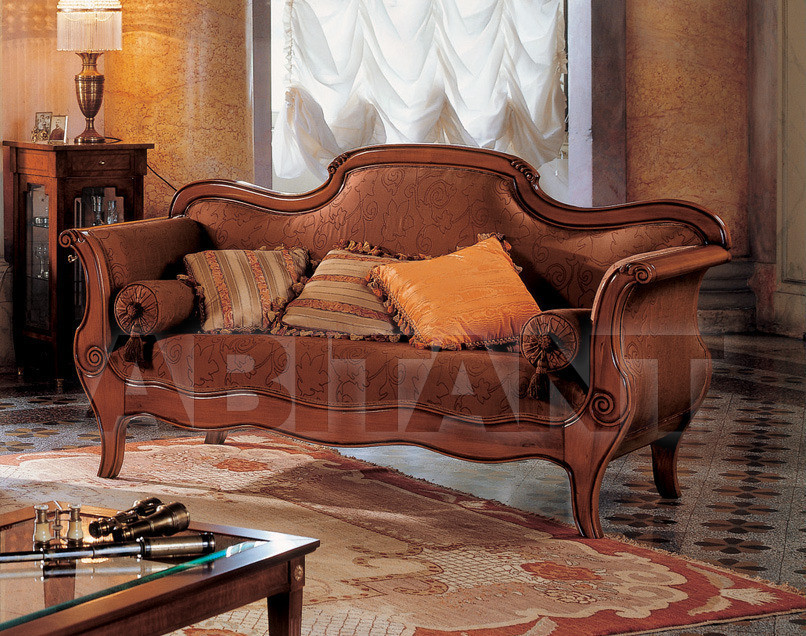 Купить Диван F.LLI Sanvito Daphne 02380