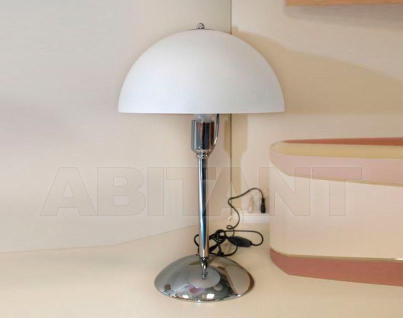 Купить Лампа настольная Novecento 2011 743 LG24.408