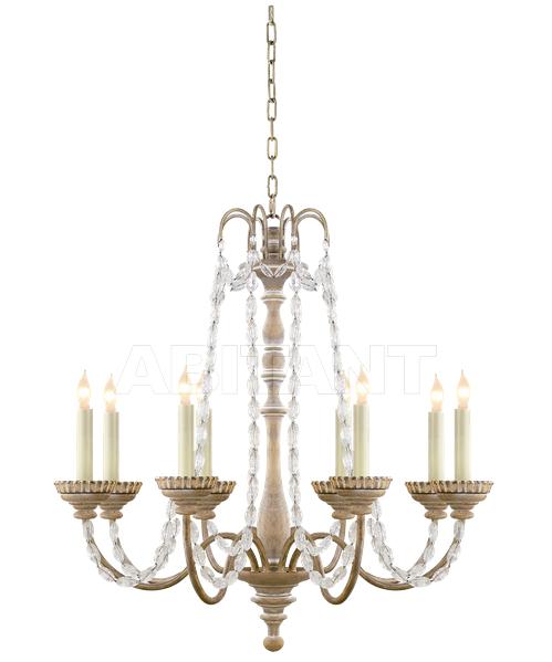 Купить Люстра Designer- E. F. Chapman Visual Comfort & Co 1543BW-SG