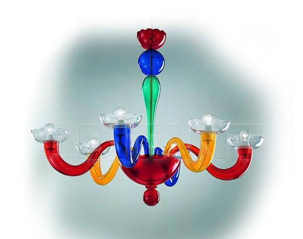 Купить Люстра Rossini Illuminazione Classic 3815