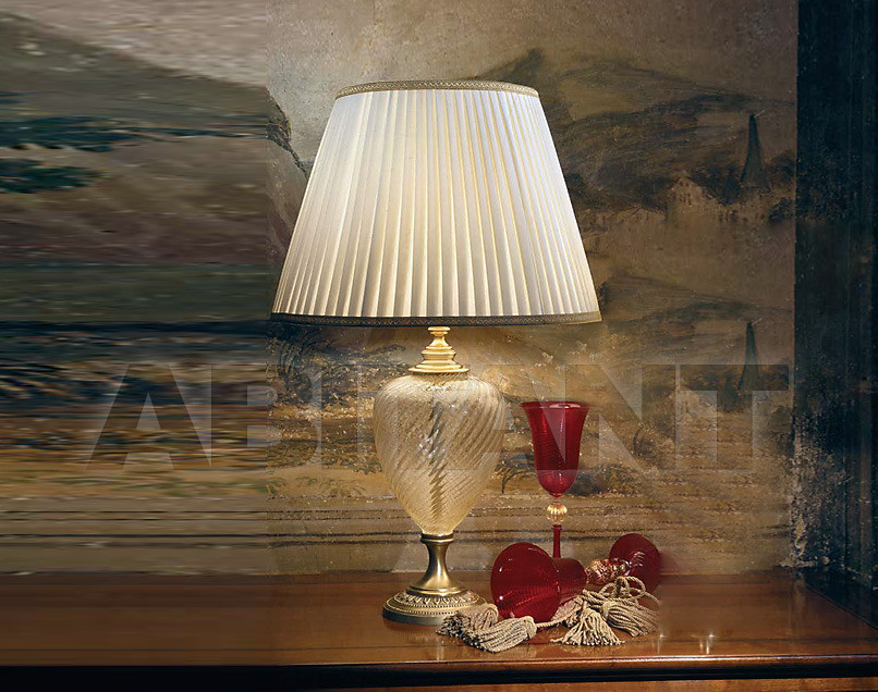 Купить Лампа настольная Ilumi di Cristina Linea Classic CR 86