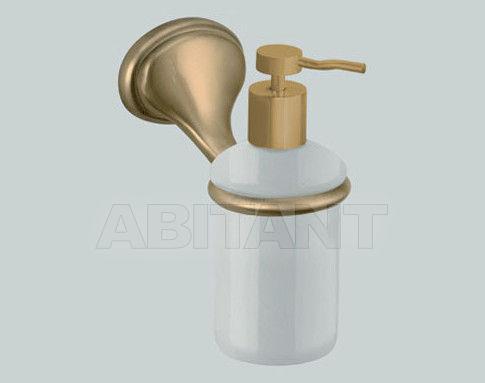 Купить Дозатор для мыла Daniel Rubinetterie 2012 REDI954