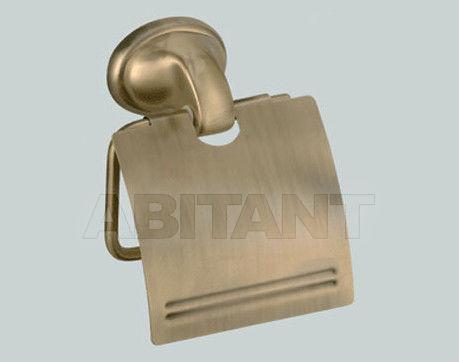 Купить Держатель для туалетной бумаги Daniel Rubinetterie 2012 REPR910