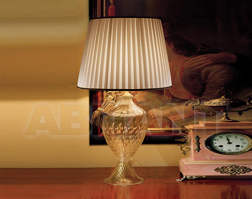 Купить Лампа настольная Ilumi di Cristina Linea Classic cr 123