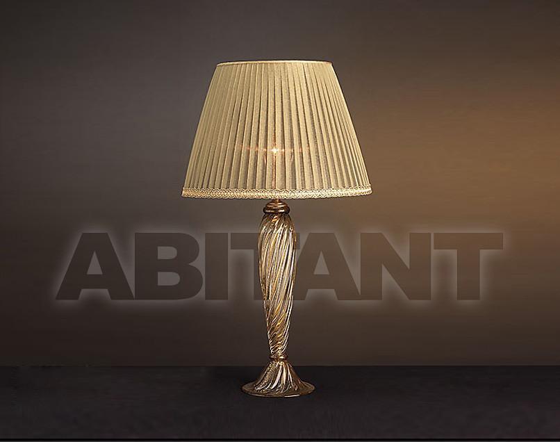 Купить Лампа настольная Ilumi di Cristina Linea Classic cr 261