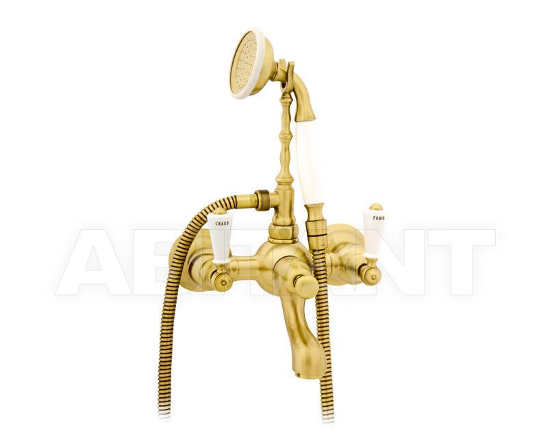Купить Смеситель для ванны Mestre Retro 035018.M00.30