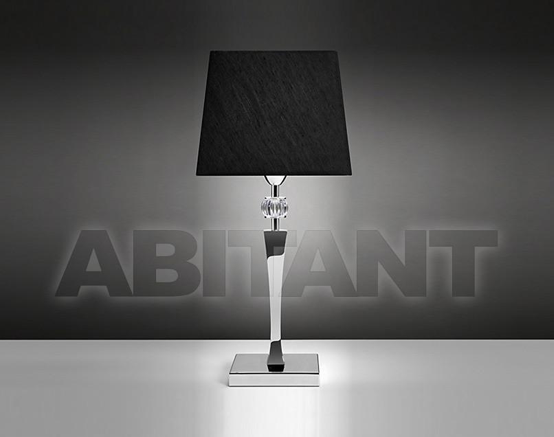 Купить Лампа настольная Ilumi di Cristina Linea Glamour gl 7
