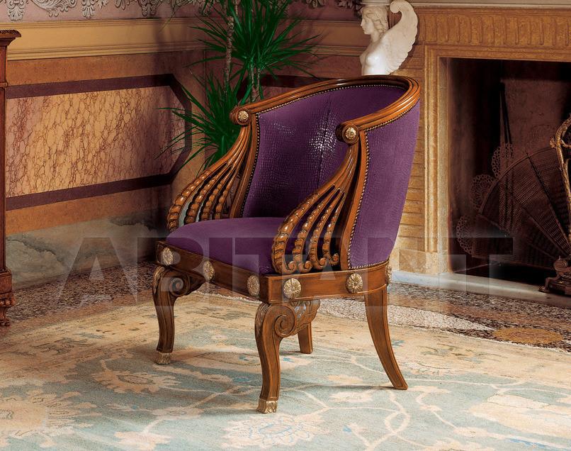 Купить Кресло F.LLI Sanvito Daphne 02610